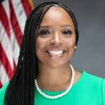 Mayor Katrina Thompson